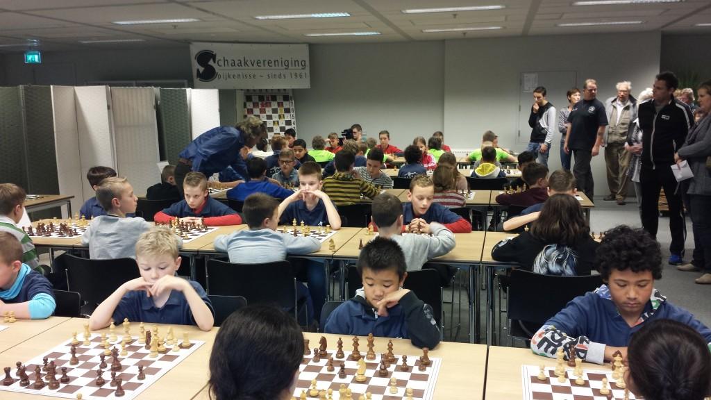 44e_Nissewaard_Schoolschaaktoernooi