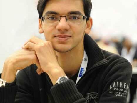 Anish Giri