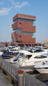MAS-gebouw, Antwerpen