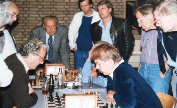 Schiebroek Historisch