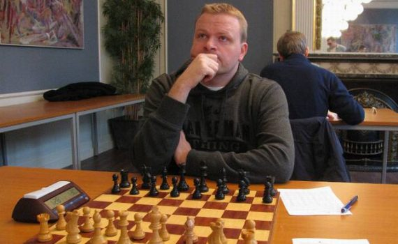 Gijsbert Kamerman