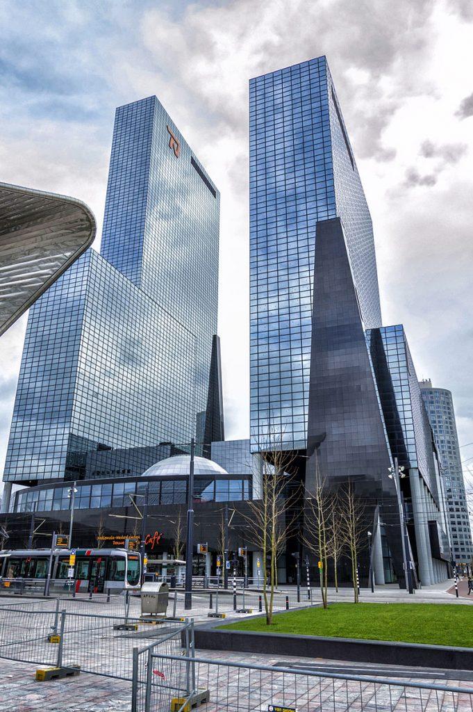 Nationale Nederlanden Rotterdam