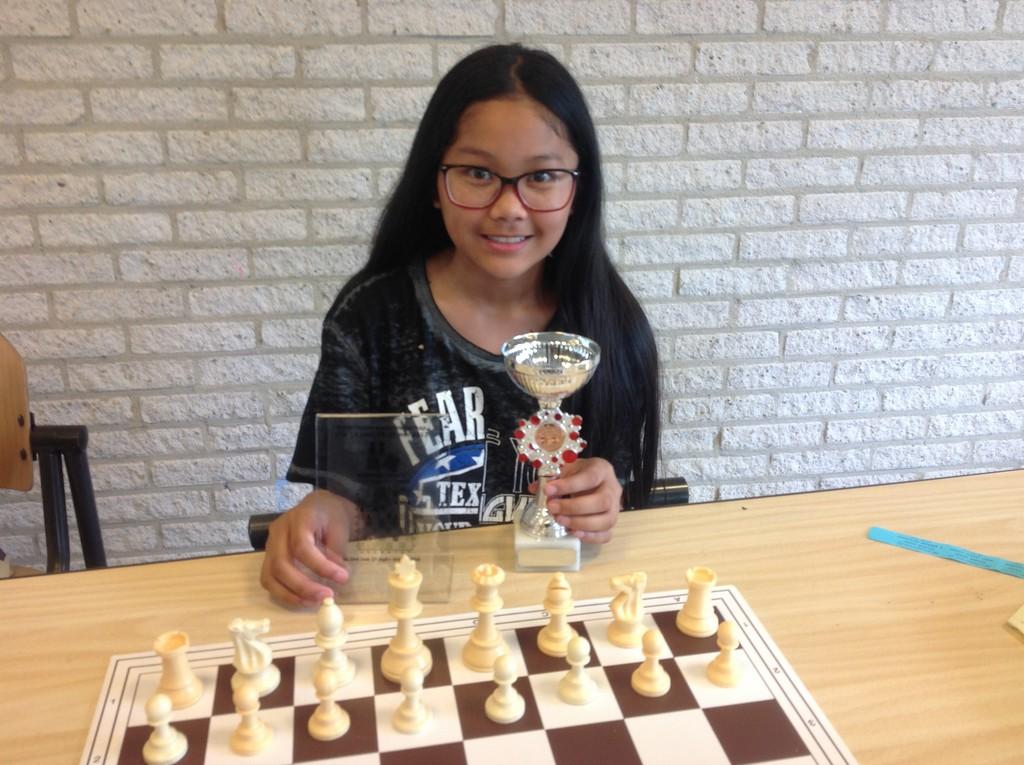 Kathleen Velasco NK D Rijswijk mei 2017