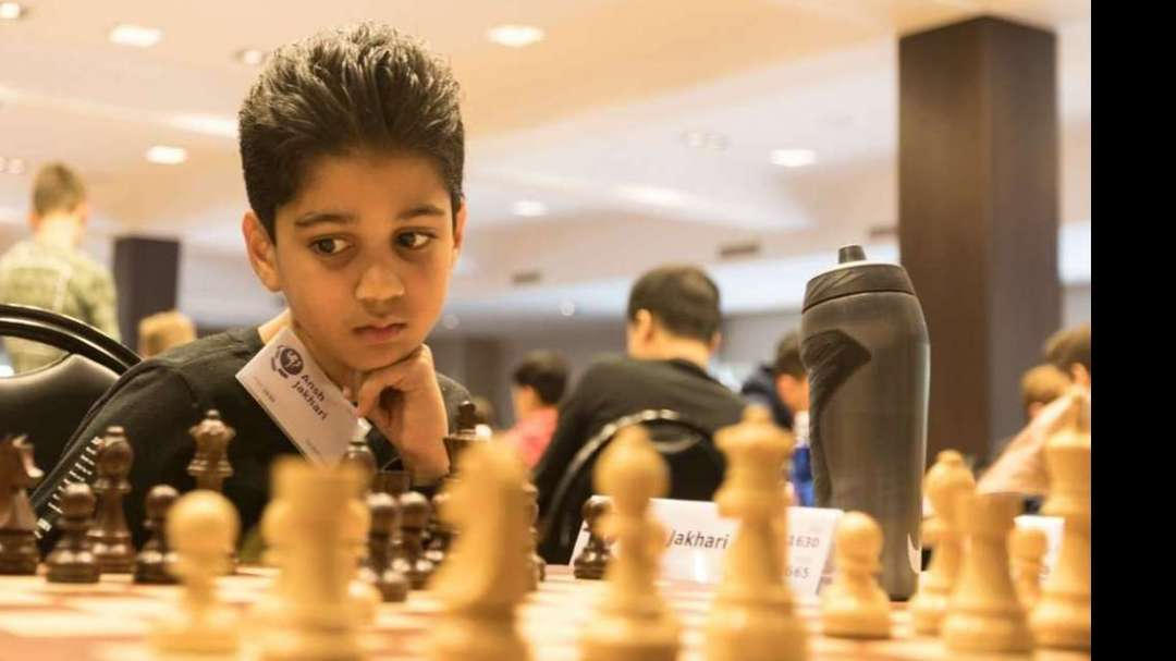 Ansh Jakhari (Foto: Harry Gielen)
