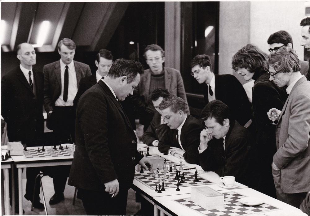 Herman 1969 Simultaan Geller